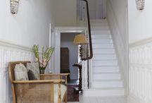 Hallway / by Amanda Jones