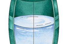 water tenk