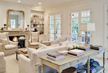 White Hot / The many shades of white in interiors, furniture, accessories and more.