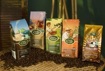 Green Mountain Coffee / by Nancy Parker