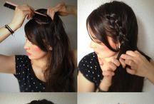 Haarprachten...