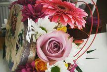 DeVis flowers