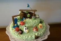 Cakes / by Jennifer White Billings