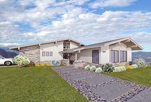 House Plans / Future House Plans (< 2152 sq ft)