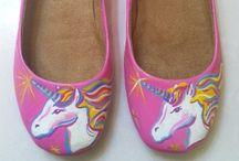 Let's be unicorns!