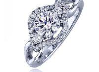Platinum ring designs