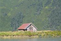 Alaska / Shots from my many trips to Alaska.