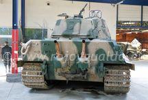 king tiger tanks