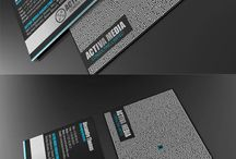 Inspiration - Business Cards