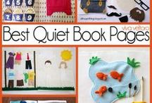 Quiet Books