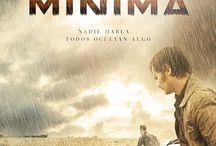 Cine español / Películas españolas que nos encantan, casi todas podéis verlas en las sesiones de cine de Malaca Instituto, los martes a las 16h, así seguiréis aprendiendo español después de clase.