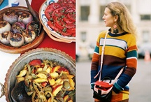 Food Fashion / Didn't think food could be fashionable? Didn't know fashion could inspire or be inspired by food? Check out this board! Food + Fashion = Fun!