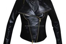Chrissy Teigen Asymmetrical Zipper Jacket / Chrissy Teigen Asymmetrical Zipper Jacket is available at Slimfitjackets.co.uk at a discounted price with free shipping across UK, USA, Canada and Europe. For more visit: https://goo.gl/QeOxCu