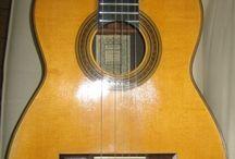 Chris - Robert Bouchet Guitars