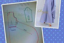 pola abaya