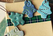 keramika vánoce pro děti