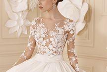 wedding dress vb mg
