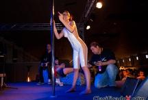 Salón erótico Levante 2012 - Murcia