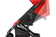 Neves dream stroller / Sheer comfort