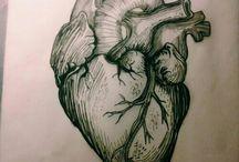 Desenhos para tatuar