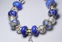 Pandora bracelet charms - My favs / by Kay LeFevre