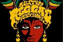 affiche reggae