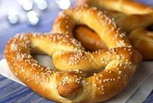 Breads and Spreads / ~ my momma was the B.E.S.T. bread maker evaaaa ~ / by Carole McIntire