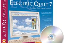 DO YOU EQ? / by Sew Fresh Quilts