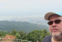 Malaysia 2013 / Weekje werkbezoek aan Penang en Ipoh