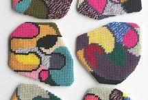 DIY Cross stitch