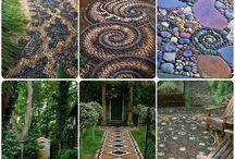 Garden & Outside creative