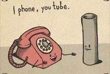 Humor / by Carol Thomson