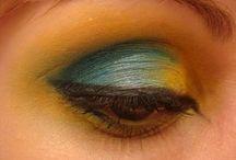 Make Up / Alles rund um das passende Make Up in meiner Beauty Lounge auf http://beautysnob.net/category/makeup/.