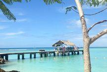 Places I wanna go, Tobago