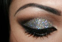 makeup! / by Crystal Gray