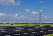 Wind Energy / Learn about wind energy and how it is impacting and helping our planet earth.