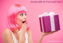 Surprise Gifts
