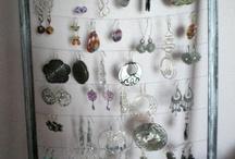 Bijoux décoratifs et accessoires