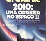 2010: Uma Odisséia no Espaço ll / 2010: Uma Odisséia no Espaço ll - Arthur C. Clarke www.sebodolanati.com