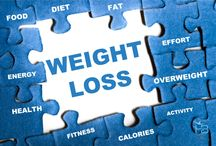 Weight Loss / All about weight loss