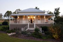 Renovation ideas for weatherboard cottage