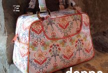 Swoon / Bag Patterns / by Alicia Humphries