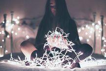 Fotografia con luces