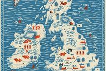Maps / by Mick Quinn