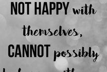 negativity-be positive