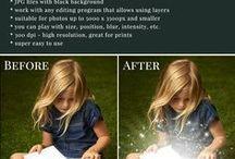 Photography-Photo Overlays