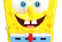 SpongeBob Design