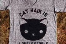 Cute Kitty Products :)