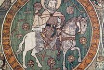 1251-1300 Germanic - Bavaria / by Heather Clark (Kirstyn von Augsburg)