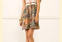 Fashionista / by Emily Locke